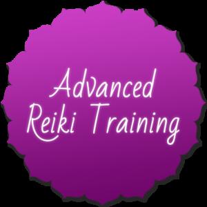 Advanced Reiki Training
