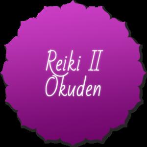 Reiki II Okuden