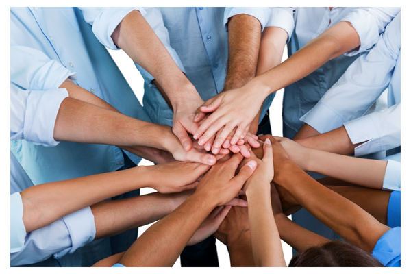 Creating a Holistic Community with our Clients & Practitioners