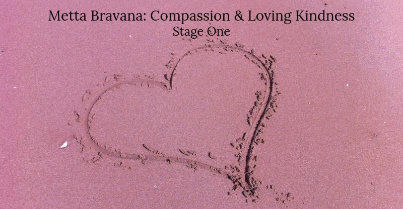 Metta Bhavana: Developing Compassion & Loving Kindness